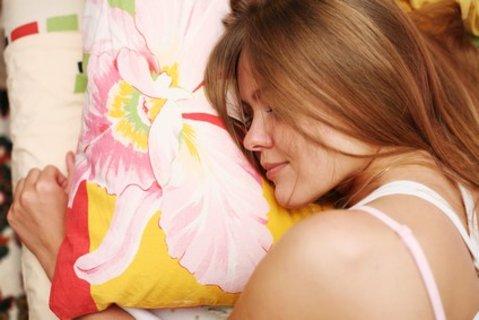 FOTKA - Dejte ovečkám sbohem - Dvacet tipů pro dobré spaní