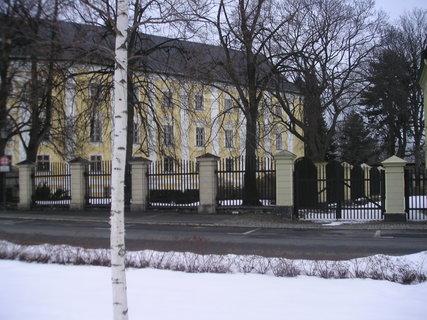 FOTKA - Pozvánka do mého rodného města Bruntál