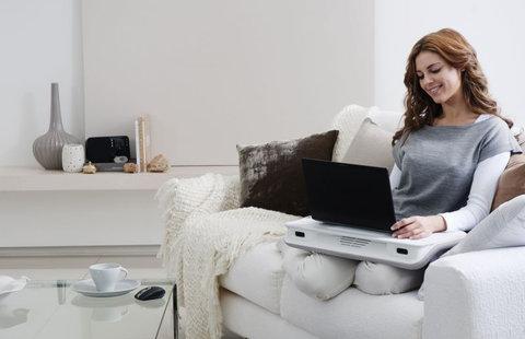FOTKA - Aby technologie nevyhnala harmonii z vašeho obývacího pokoje