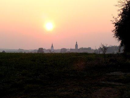 FOTKA - Pacov vznikl koncem 13. století