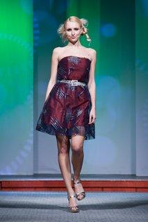 FOTKA - TOP STYL 2010 - 31. prestižní módní show
