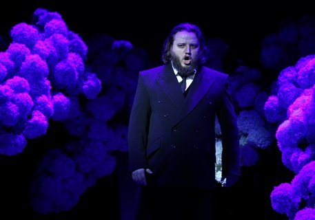 FOTKA - Slovenské národní divadlo přiveze do Prahy novou inscenaci Gounodova Fausta