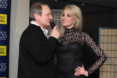 FOTKA - Oficiální představení nové soutěže Miss Česko-Slovensko