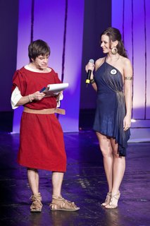 FOTKA - Miss Academia 2010 zvolena!
