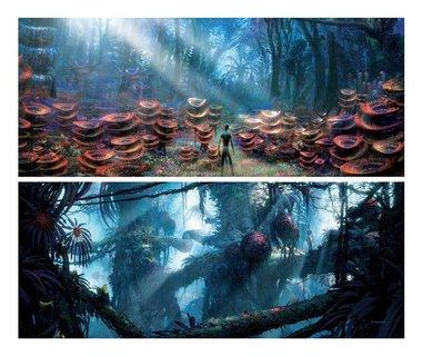 FOTKA - Avatar - pro všechny, kteří propadli kouzlu filmu