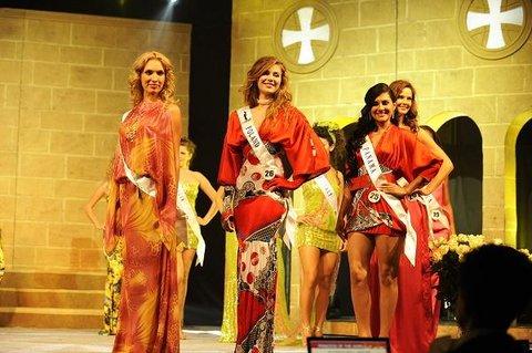 FOTKA - České národní kolo Miss Princess of the World® 2010