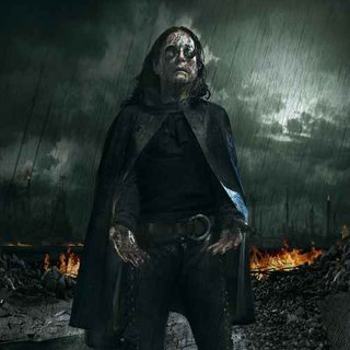 FOTKA - Ozzy Osbourne vydává nové studiové album s názvem 'Scream'