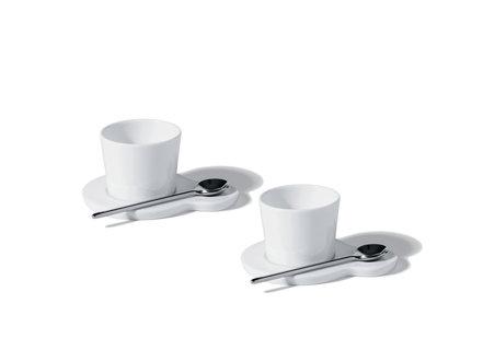 FOTKA - Když stolování není nuda: nádobí a příbory od světových designérů