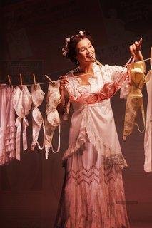 FOTKA - Výstava fotografií vynálezů a objevů, které změnily život žen