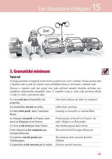 FOTKA - Francouzská slovíčka a fráze pro lenochy