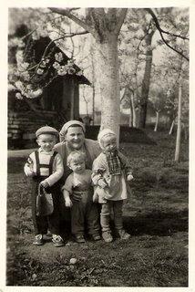 FOTKA - Moje dětství s babičkou