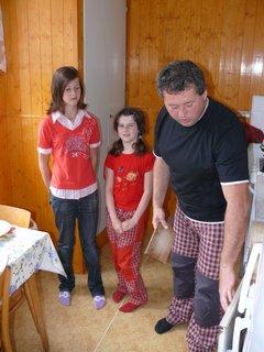 FOTKA - Hledá se táta a máma - Pod jednou střechou