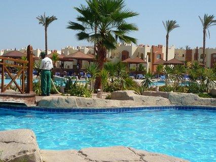 FOTKA - Egypt – země písku, slunce a kouzel