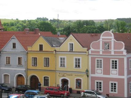 FOTKA - Zámek Horšovský Týn