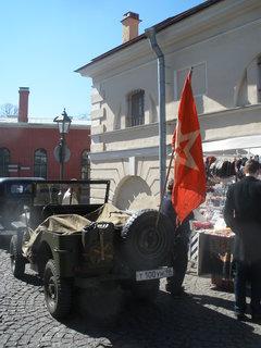FOTKA - Petrohrad aneb b�dn� tu zahynu