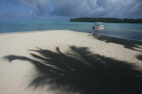 FOTKA - Na cestě po ostrově Moorea