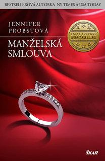 FOTKA - Hvězdný román Manželská smlouva