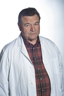 FOTKA - Doktoři z Počátků od 25.6. 2013 na TV Nova