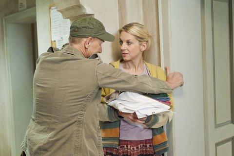 FOTKA - Doktoři z Počátků - Marta Vaňková (Sabina Laurinová)