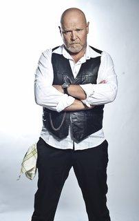 FOTKA - Doktoři z Počátků - Ruda Řezáč (Marek Vašut)
