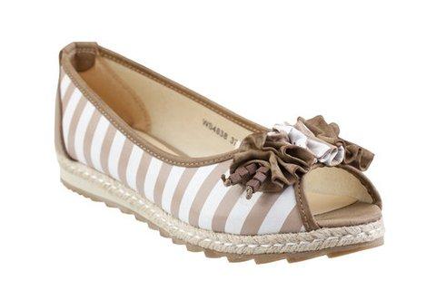 Jak si správně vybrat obuv - Chytrá žena bdf1a75e52