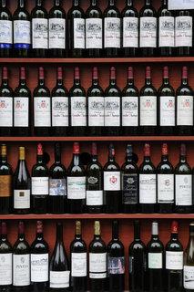 FOTKA - Jak správně skladovat víno