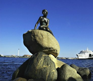 FOTKA - Víkend v Kodani: 5 tipů, jak se dostat městu Malé mořské panny pod kůži