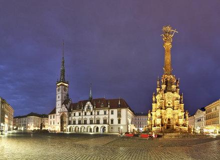 FOTKA - Tipy na rodinné babí léto v Olomouci: památky, zábava a nezapomenutelná atmosféra