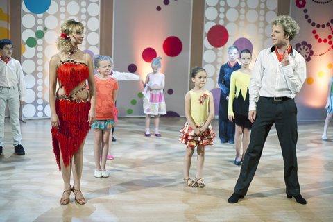 FOTKA - Taneční hrátky s Honzou Onderem 10.9. 2013
