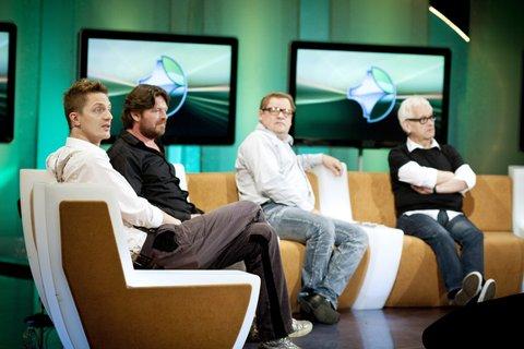 FOTKA - Zábavná show Zázraky přírody 21.9. 2013