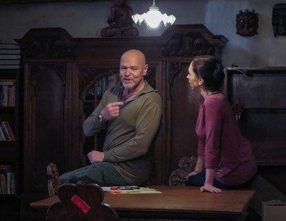 FOTKA - Komedie o manželství a sexu - Chvilková slabost