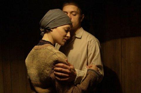 FOTKA - Výpravné strhující drama Colette
