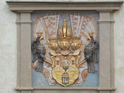 FOTKA - Málo známé památky Prahy – celnice Na Výtoni