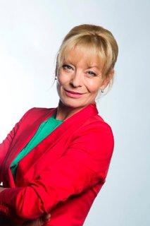 FOTKA - Vilma Cibulková novou hvězdou seriálu Ulice