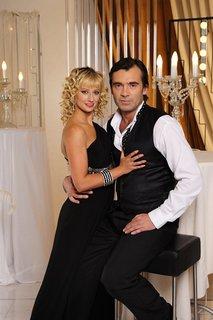FOTKA - Stardance 2013 – soutěžící Lucie Hunčárová