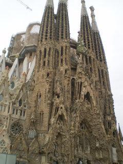 FOTKA - Sagrada, diamant Barcelony