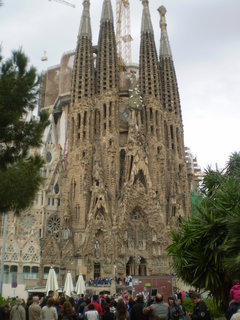 FOTKA - Sagrada, diamant Barcelony