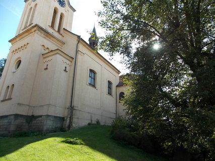FOTKA - Horní Počernice - Chvaly - památky nedaleko Prahy