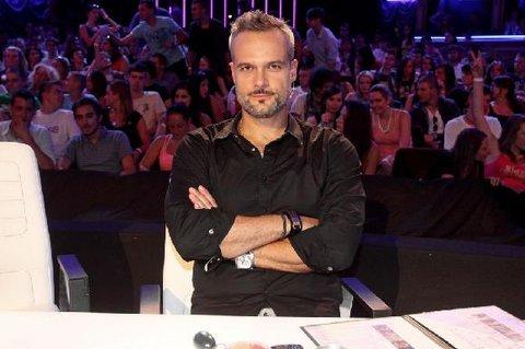 FOTKA - Česko Slovensko má talent 2013 – porotce Jaro Slávik