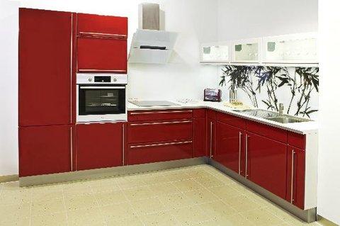 FOTKA - Plánujete kuchyni? Poradíme s ergonomií