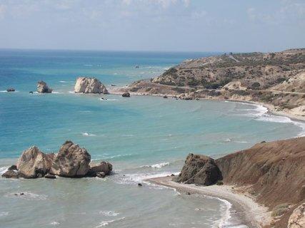 FOTKA - Pod hladinou Kypru