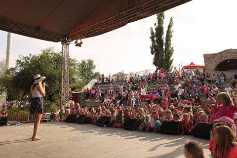 FOTKA - Mirakulum Milovice 2013 již v sobotu 19.10. 2013
