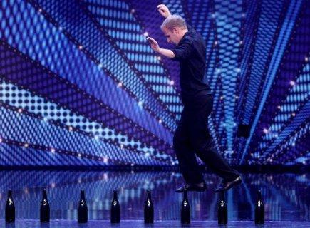 FOTKA - Česko Slovensko má talent 20.10. 2013
