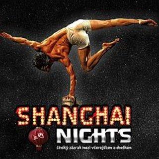 FOTKA - Čínský národní cirkus 2014 – SHANGHAI NIGHTS