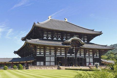 FOTKA - Nejkrásnější památky UNESCO v Asii