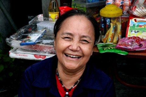 FOTKA - Tajemství vietnamského zeleného čaje