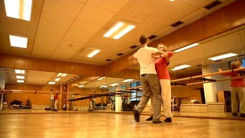 FOTKA - Žiješ jenom 2x - Tanečnice Eliška