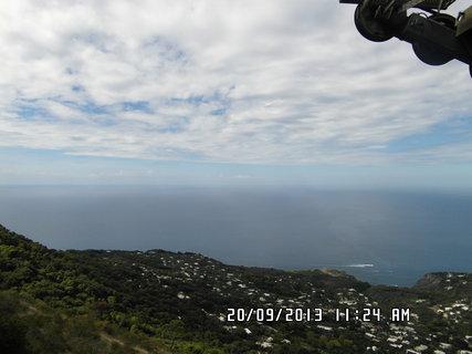 FOTKA - Výlet na ostrov CAPRI