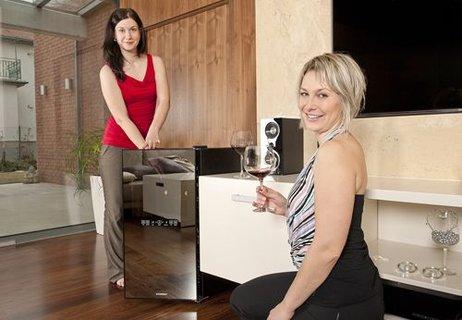 FOTKA - Vychutnejte si dokonale vychlazené víno i u vás doma!