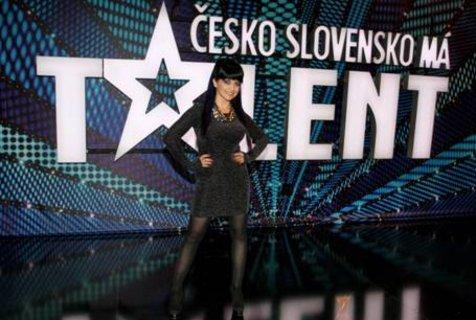 FOTKA - Česko Slovensko má talent 27.10. 2013